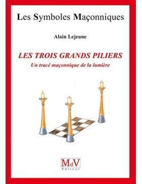 Alain Lejeune - 08 Les...