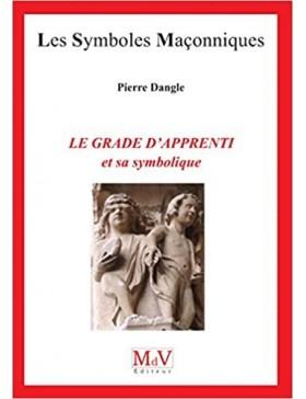 Pierre Dangle - 91 Le grade...