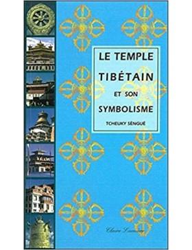 Tcheuky Sèngué - Le temple...