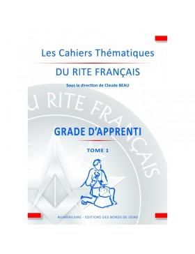 GLAMF - Cahiers Thématiques...