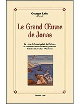 Georges Lahy - Le Grand...