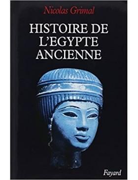Nicolas Grimal - Histoire...