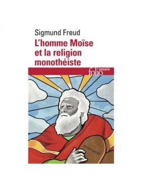 Sigmund Freud - L'homme...