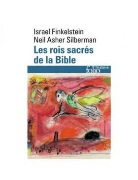 Israel Finkelstein - Les...