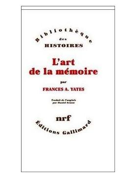 Frances A. Yates - L'art de...