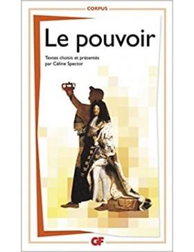 Céline Spector - Le Pouvoir