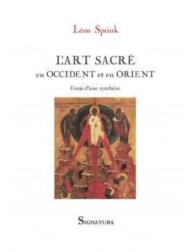 Léon SPRINK  - L'ART SACRÉ...