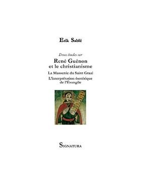Erik Sablé - Deux études...