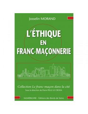 Josselin Morand - L'ÉTHIQUE...
