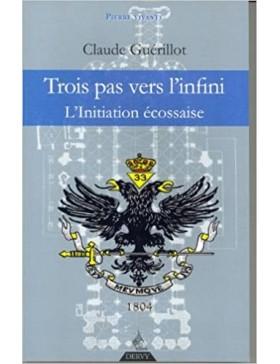 Claude Guerillot - Trois...