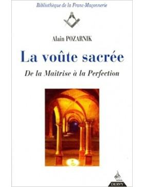 Alain POZARNIK - La Voûte...