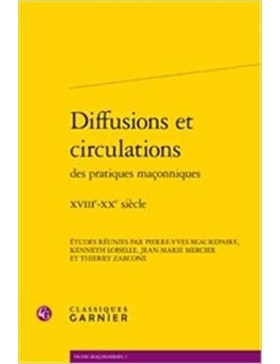 Collectif - DIFFUSIONS ET...