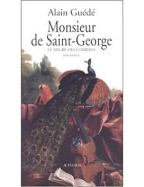 Alain Guédé - MONSIEUR DE...