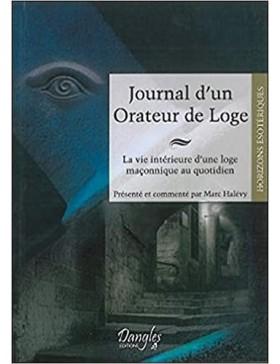 Marc Halévy - Journal d'un...