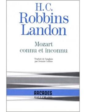 HC Robbins Landon - Mozart...