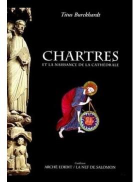 Titus BURCKHARDT - CHARTRES...