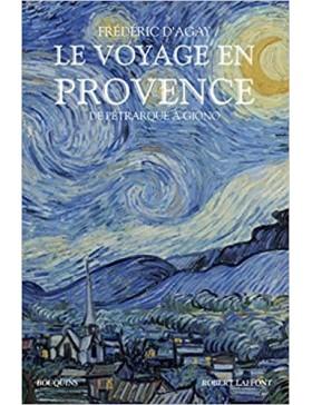 Frédéric d'AGAY - Le Voyage...