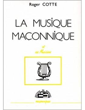 Roger Cotte - La musique...