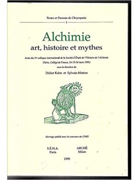 Collectif - ALCHIMIE : ART...