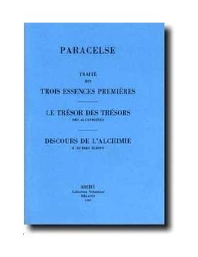 PARACELSE - Traité des...