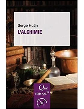 Serge Hutin   - L'alchimie