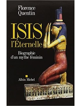 Florence Quentin - Isis...