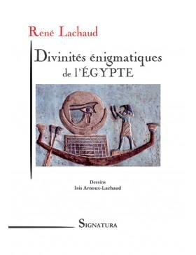 René LACHAUD  - Divinités...