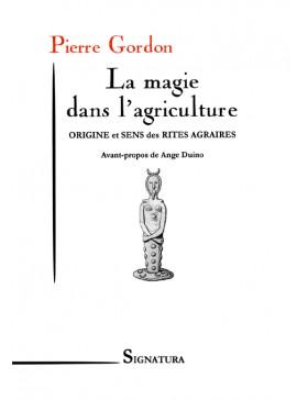 Pierre Gordon - La magie...