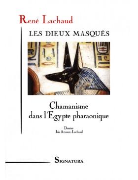 René LACHAUD  - LES DIEUX...