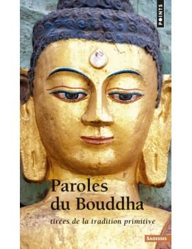 Bouddha - Paroles du...
