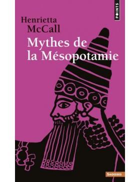 Henrietta McCall - Mythes...