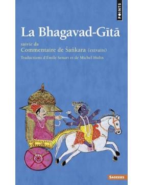 Anonyme - La Bhagavad-Gîtâ...