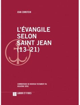 Jean Zumstein - L'ÉVANGILE...