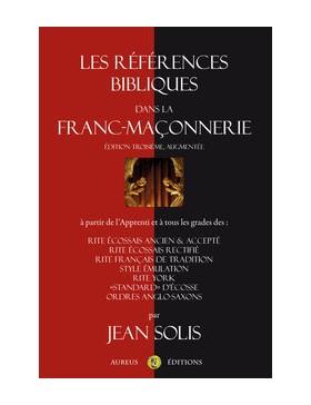 Jean Solis - Les Références...