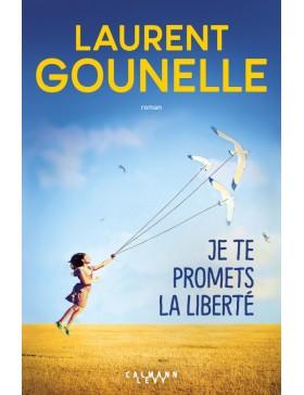 Laurent Gounelle - Je te...
