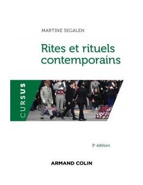 Martine Segalen - Rites et...