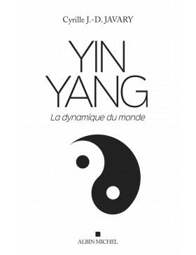 Cyrille J.D. Javary - Yin Yang