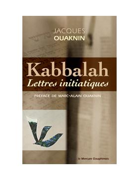 Jacques Ouaknin - Kabbalah,...