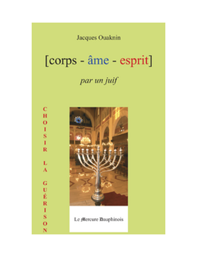 Jacques Ouaknin - Corps -...