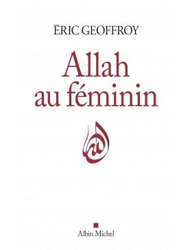 Eric Geoffroy - Allah au...
