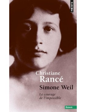 Christiane Rancé - Simone...