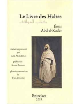 Abd EL KADER - Le livre des...