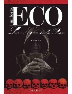Umberto Eco - Le Nom de la...