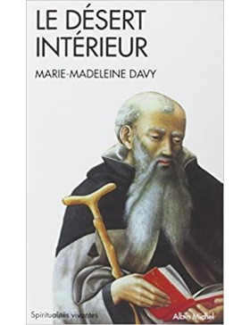 Marie Madeleine Davy - LE...