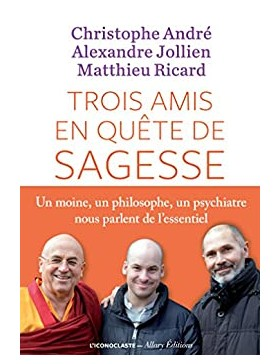 Christophe André, Alexandre...