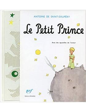 Antoine de Saint Exupéry -...