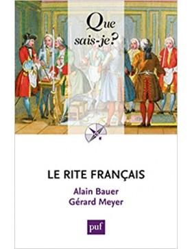 Alain Bauer, Gérard Meyer...