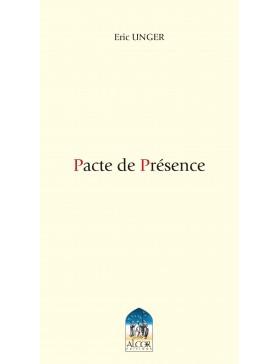 Eric UNGER - PACTE DEPRESENCE
