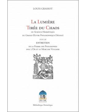 Louis Grassot - LA LUMIERE...