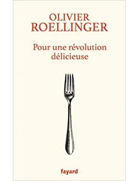 OLIVIER ROELLINGER - Pour...